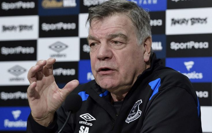 'I always felt defensively they are weak' - Sam Allardyce wants Everton to take advantage of cavalier Arsenal