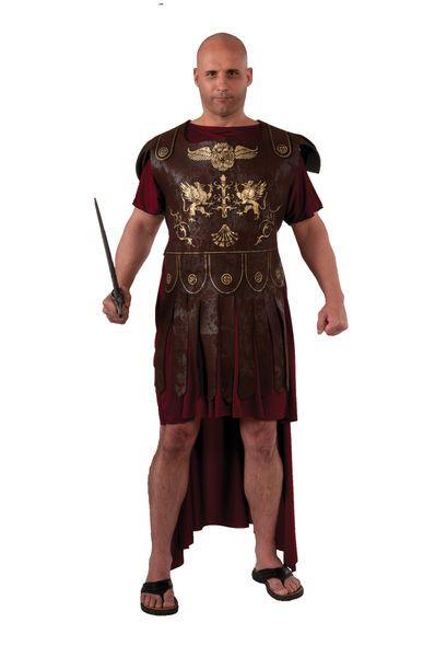 Naamiaisasu; Roomalainen sotilas | Naamiaismaailma