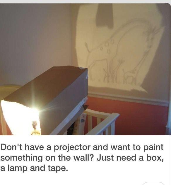 Make This Diy Projector