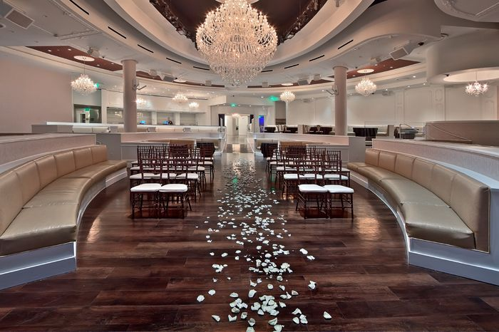 Havana Room Ceremony At The Tropicana Las Vegas Www Troplvweddings Weddings Ceremonies Weddingvenues Troplv Pinterest