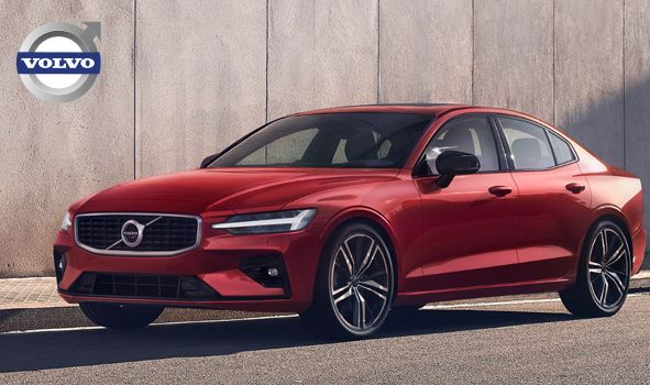 2020 Volvo S60 Luxury Sport Sedan With Outstanding Safety Features Sellanycar Com Sell Your Car In 30min Volvo S60 Volvo Sports Sedan