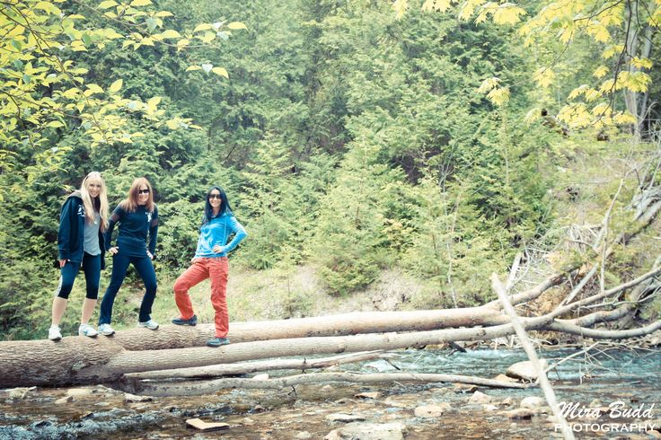 To join our ladies hiking group follow the link. Ladies Hiking Group Exploring our beautiful province.