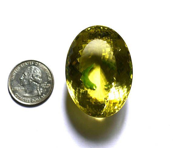 Rare Green Gold Lemon Quartz, Check out this item in my Etsy shop https://www.etsy.com/listing/569725193/eye-clean-green-gold-lemon-quartz-100