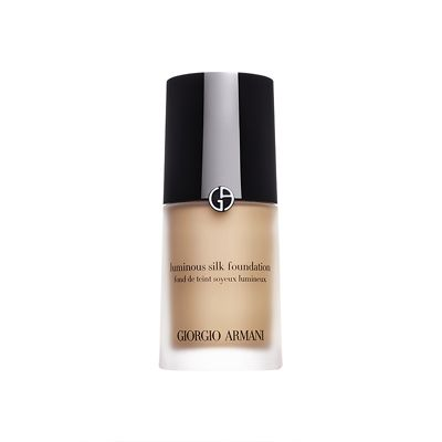 Giorgio Armani Luminous Silk Foundation 30ml - feelunique.com