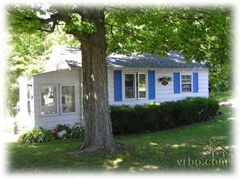 Can't wait for our quaint get-away this summer.  Egg Harbor, WI.