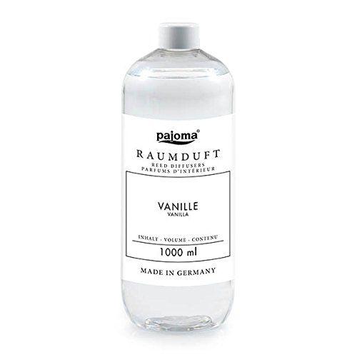 """Raumduft Nachfüllflasche """"Vanille"""" 1000 ml Pajoma https://www.amazon.de/dp/B006AU8FLK/ref=cm_sw_r_pi_dp_U_x_yWsvAb4F2ZY8R"""