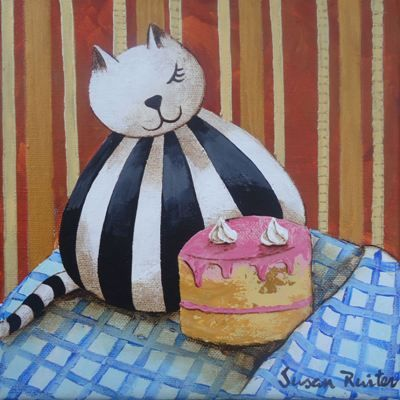 Yammie by Susan Ruiter