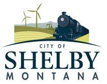 City of Shelby Montana