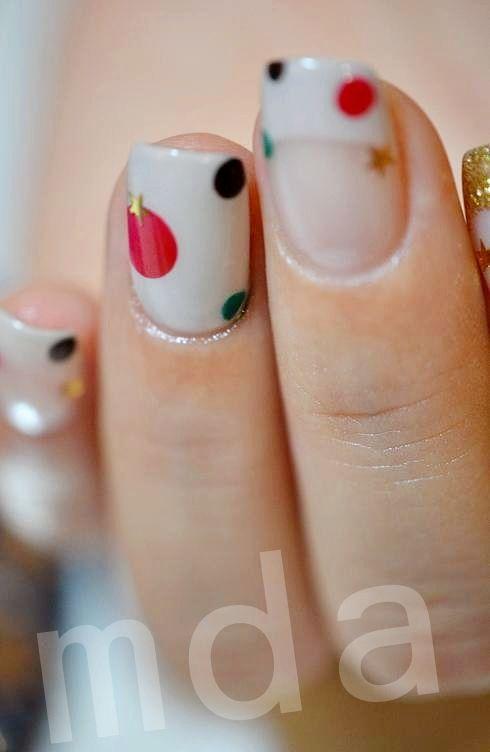 pop dots !の画像   銀座deネイル★M.D.A NAiLのブログ