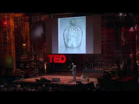 Michael Shermer Demonstrates Why We Believe Myths & Urban Legends