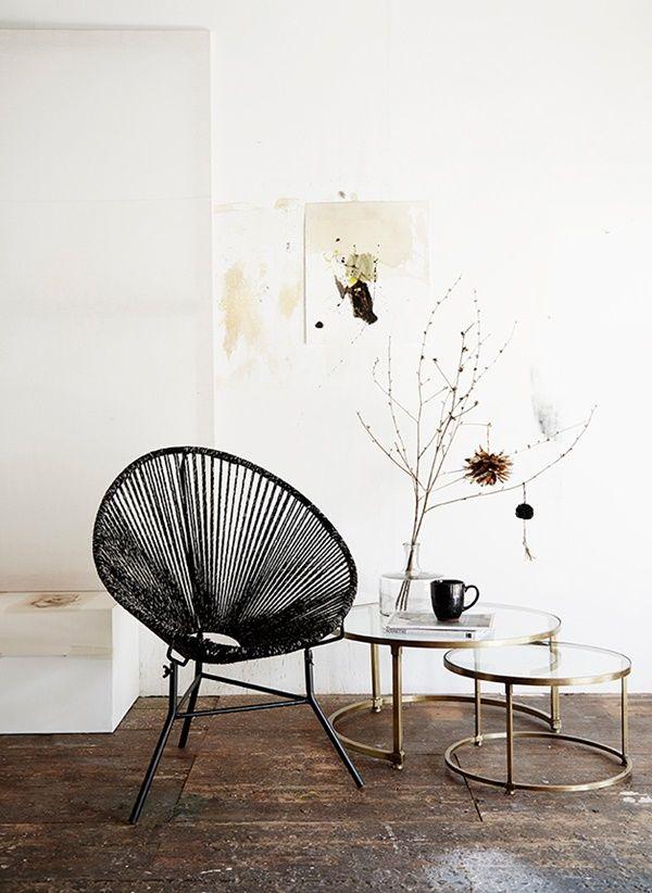 Madam Stoltz hösten och vintern 2015 ‹ Dansk inredning och design