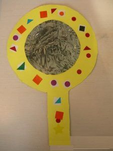 all about me craft idea for kids (4)