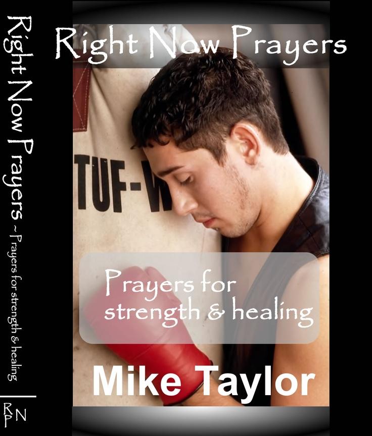 Great inspirational prayer book!: Worth Reading, Christian, Strength Healing, Prayer Books, Books Worth, Favorite Health, Real Lif Prayer, Inspiration Prayer, Taylors