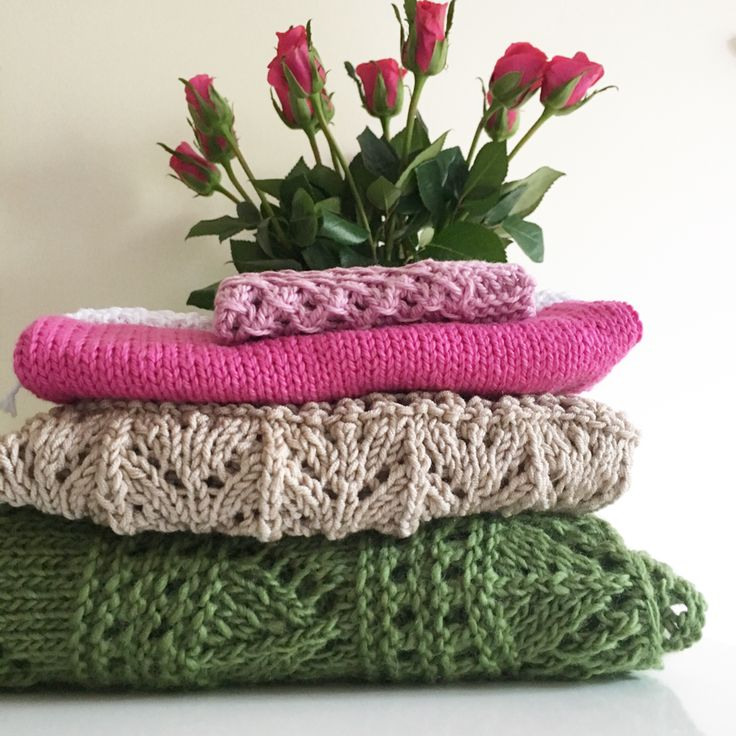 Teo's : June favourites and what I've been knitting