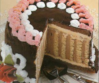 Torte i kolači kokteli slatka jela najbolji recepti za ...