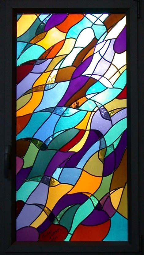 1000 id es sur le th me vitraux sur pinterest vitrail for Miroir vitrail modeles