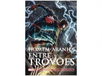Homem-Aranha: Entre Trovões - Novo Século