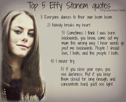 skins-effy quotes