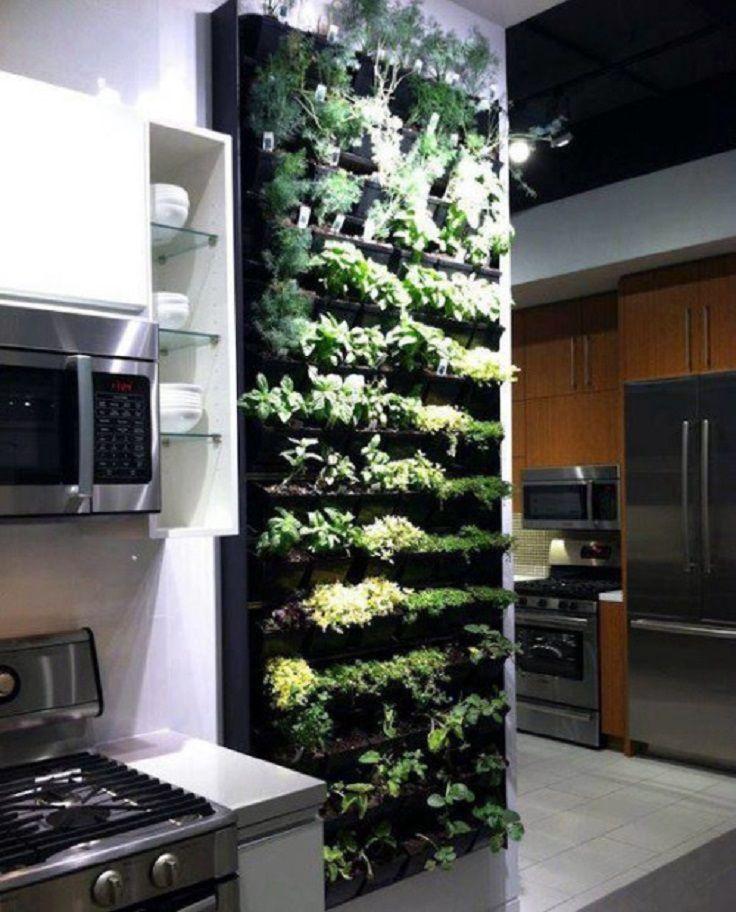 Genius Vertical Gardening Ideas For Small Gardens