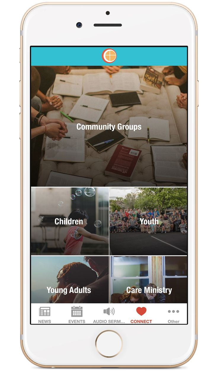 Immanuel Community Church's custom church app built by Tithe.ly - #churchapps.  Get a custom church app for you church - $0 setup and $0 for first six months!  http://get.tithe.ly/mobile-church-app/  #mobileapp #churchapp #mobiledesign #appdesign #appsforchurches #churchapps