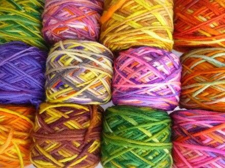 Lindos colores!!