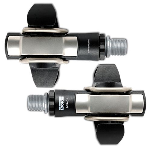 LOOK S-Track CrMo MTB Pedals