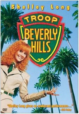 Troop Beverly Hills. I remember watching this in girl scouts at our slumber party the roller rink. lol
