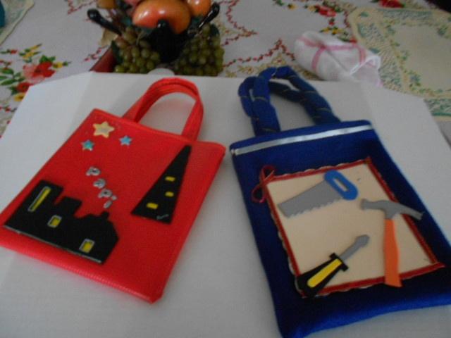 Bolsas para regalo alusivas al dia del padre - Ideas regalos para padres ...