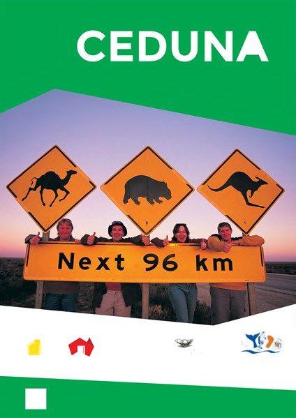 Ceduna Visitor Guide : 2014