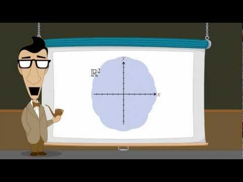 Algebra~ 12 binary relations.  WhyU
