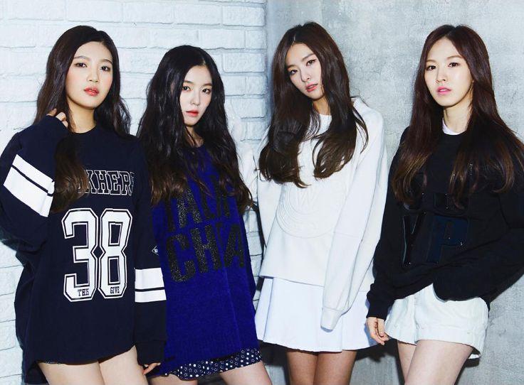 29 Best Red Velvet Irene Images On Pinterest Red
