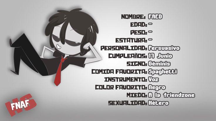 (2) Edd00chan #FNAFHS (@edd00chan) | Twitter