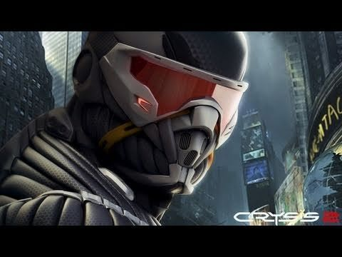 Crysis 2: Official Launch Trailer - YouTube