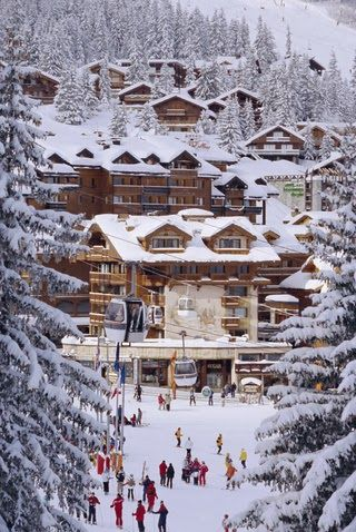 Experience A Winter Holiday In The Swiss Alps, Engadin Valley, Swiss Alps, Switzerland.