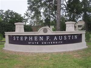17 Best images about SFASU on Pinterest | The residents ...