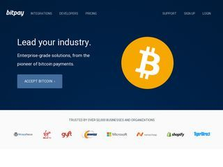 Bitpay Opencart POS Plugin for accepting Bitcoin payments