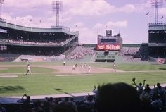 Polo Grounds (1962)  (Mets)