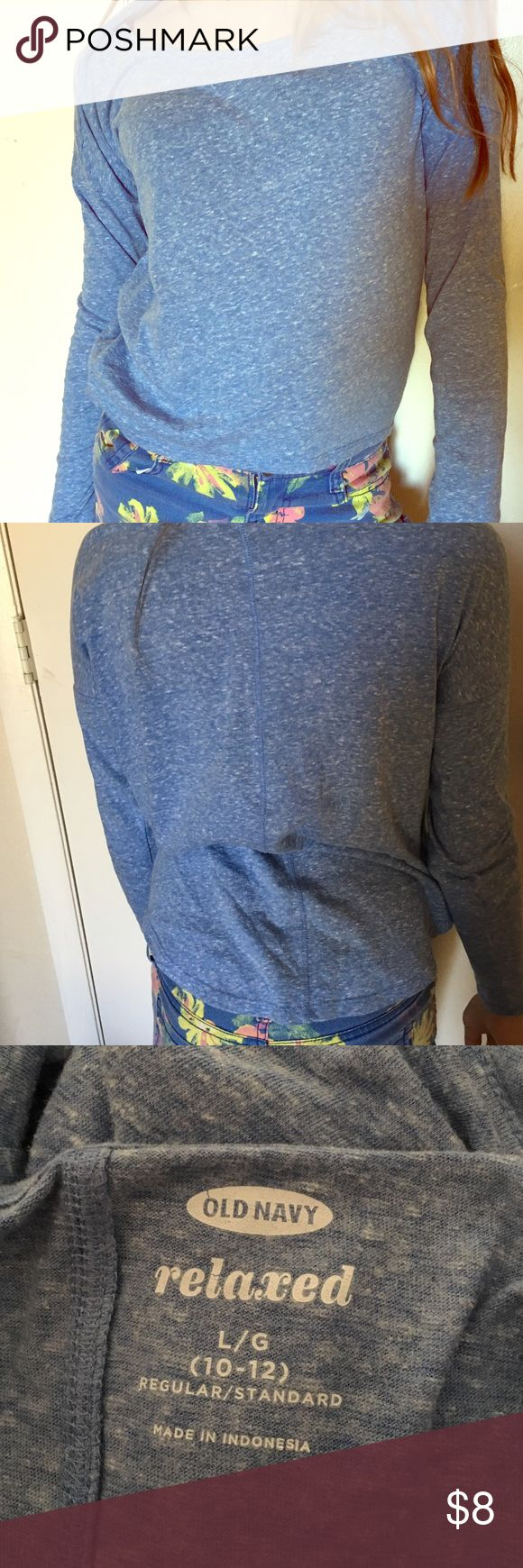 Old navy long sleeve top NWOT Old Navy Shirts & Tops Tees - Long Sleeve