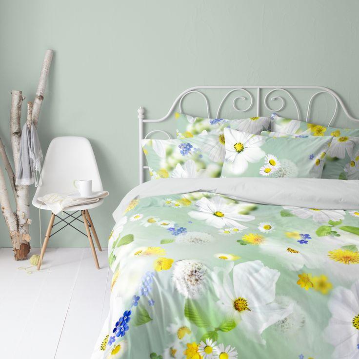 1000+ images about Dekbed overtrekken   Een slaapkamer mooi aankleden ? on Pinterest   Chinese