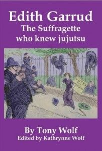 'The Suffragette who knew jujutsu' - I don't what this is but I know it is spectacular.  http://www.bumon.es    En Bumon ense�amos jujutsu visitanos en http://www.bumon.es
