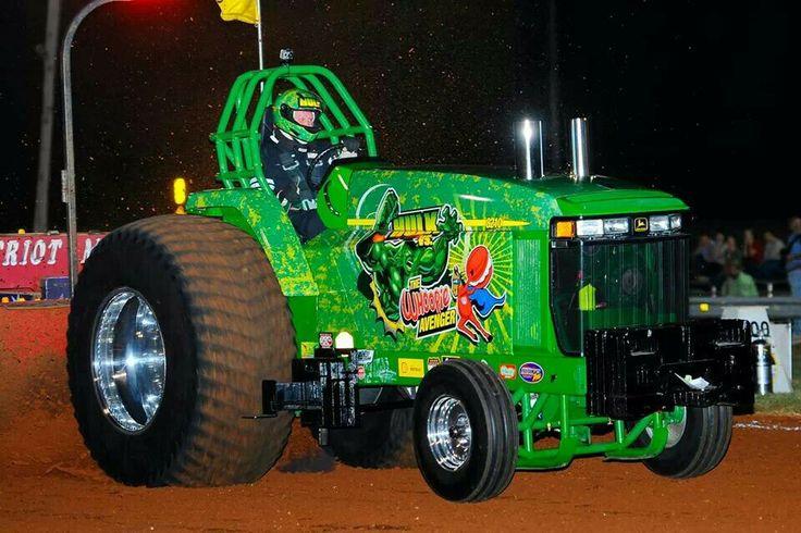 17 Best images about Allis Chalmers Tractors on Pinterest