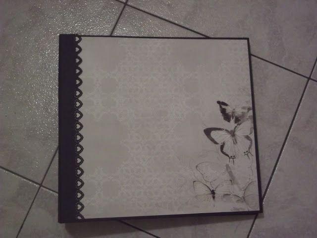 Ricordi di Carta-Album Matrimonio