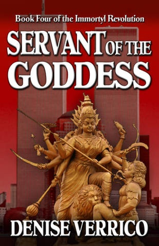 Denise Verrico's book Servant of the Goddess is released today and there is a blitz here Servant of the Goddess Book Launch.. here is my article and showcase on the event- http://www.examiner.com/article/join-servant-of-the-goddess-blog-tour-today?cid=db_articles: Vampire, Article, People S Books, Denise Verrico S, Book Servant, Books Worth, Blog Today, Goddess Book, Verrico S Book
