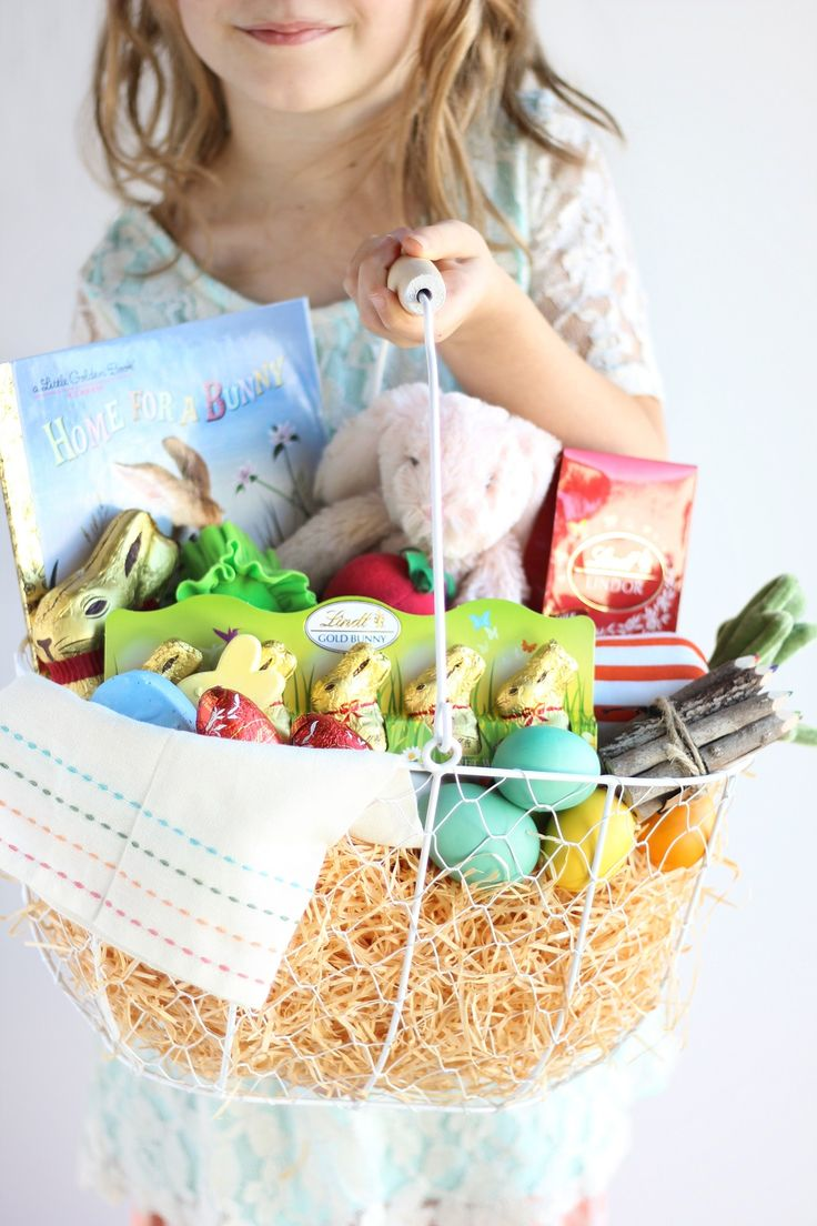 89 best easter lindt spiration images on pinterest lindt looking for new and innovative ideas to elevate your easter basket this year here are three themed easter baskets that are sure to enchant this season negle