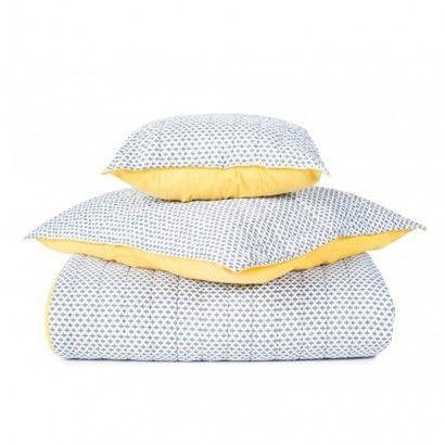 Boutis KULTI - Courte-pointe - Boutis Kulti en coton - Harmony Textile