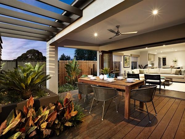 s seven | Home Designs | Eight Homes | Alfresco