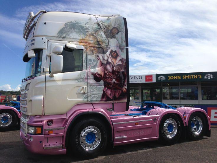 Peak Truck Show