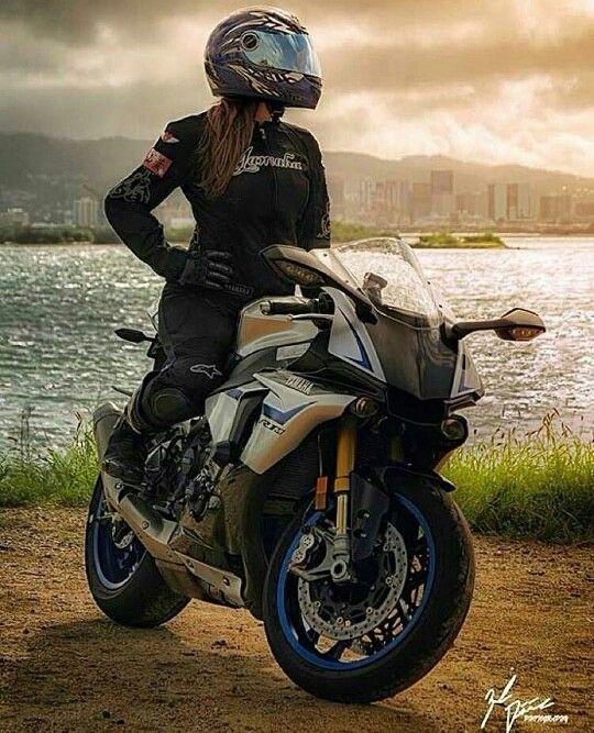 Motorcycle Photoshoot
