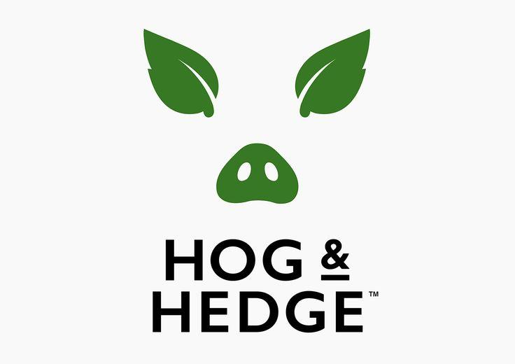 Hog & Hedge designed by B&B Studio.
