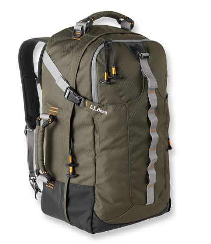 My bag of choice expedition travel pack from ll bean bug out pinterest survival for Travel expedition gear